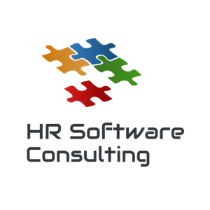 HR Software Consulting Logo