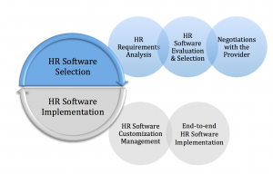HR Software Consuling - Our Offer